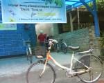 sepedaku